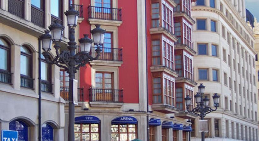 Бильбао испания купить квартиру