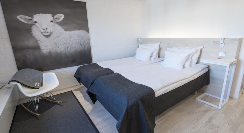 Фотография отеля Original Sokos Hotel Villa Tampere