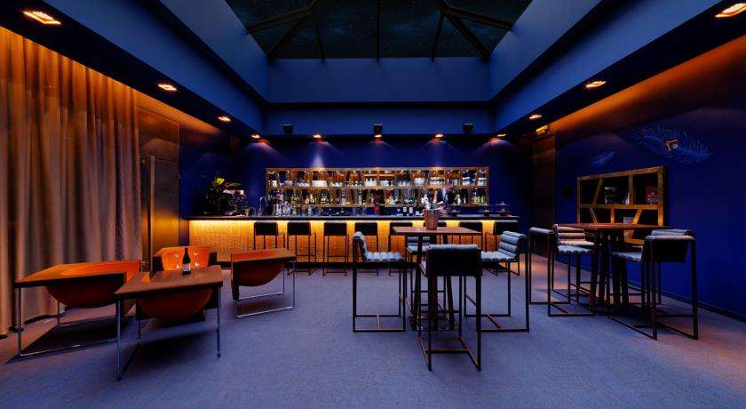 Фотография отеля Streets Hotel by Murano