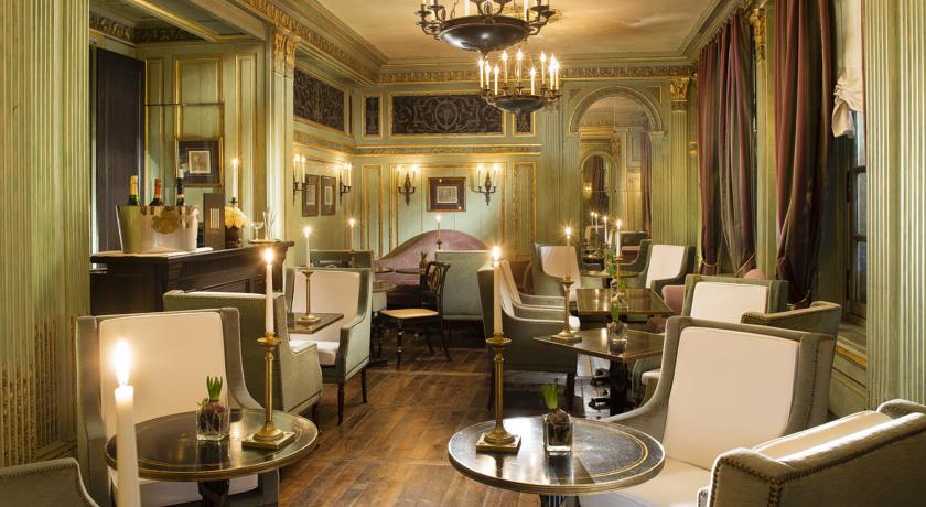 Фотография отеля Radisson Blu Le Dokhan s Hotel, Paris Trocadéro