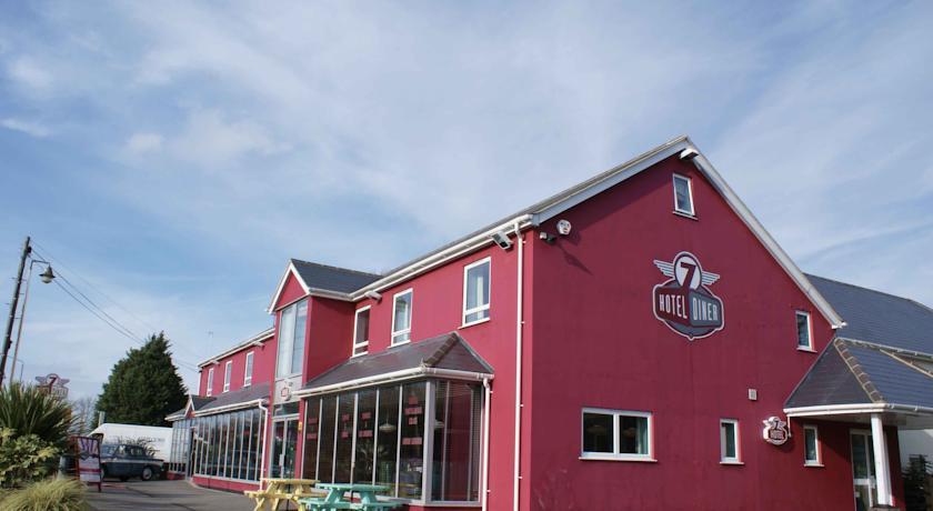 Фотография отеля 7Hotel Diner