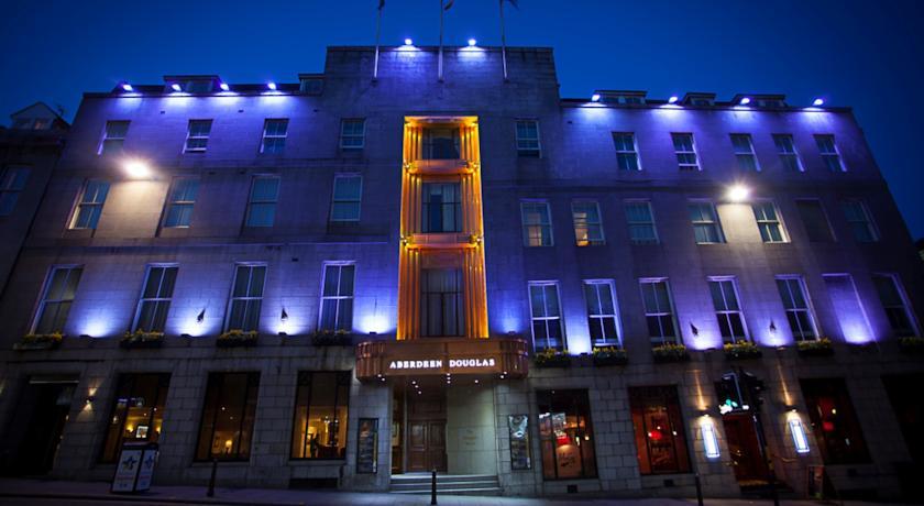 Фотография отеля Aberdeen Douglas Hotel