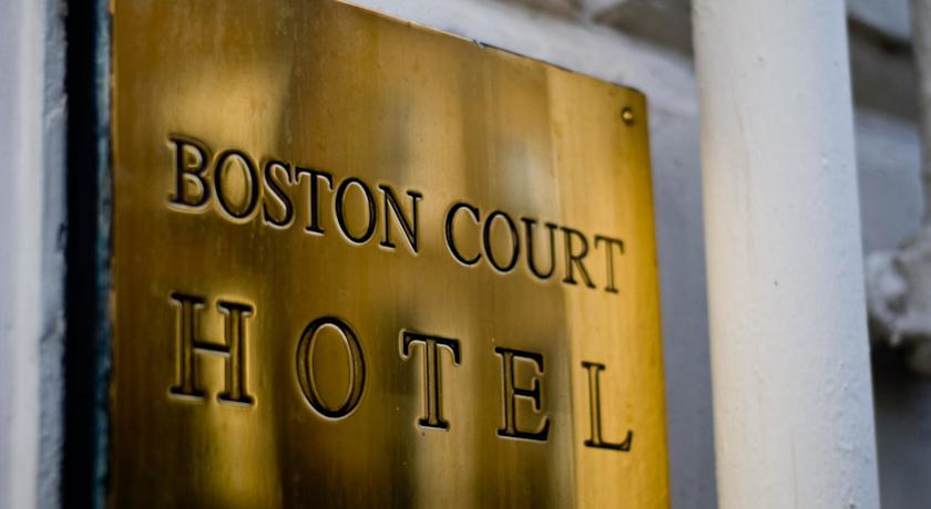Фотография отеля Boston Court Hotel