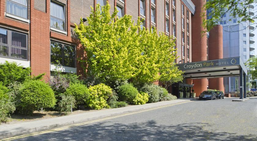 Фотография отеля Clarion Collection Croydon Park Hotel