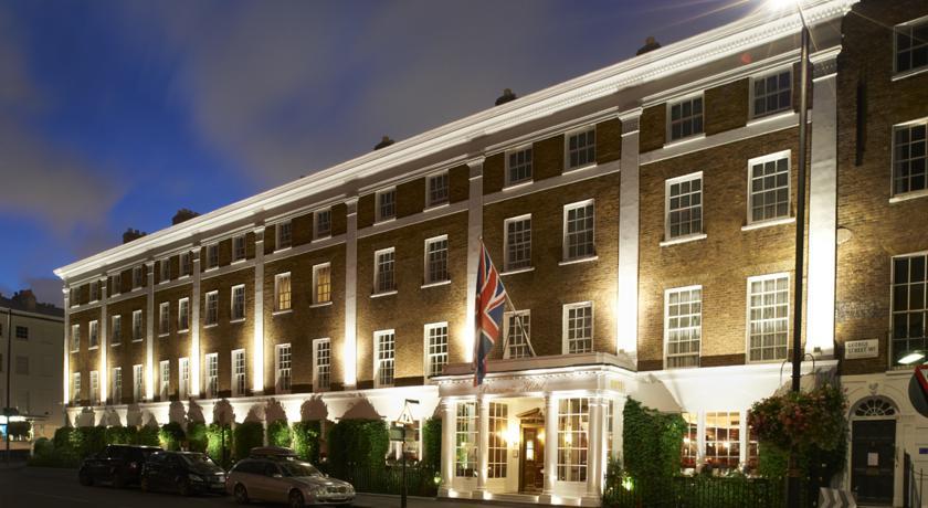 Фотография отеля Durrants Hotel