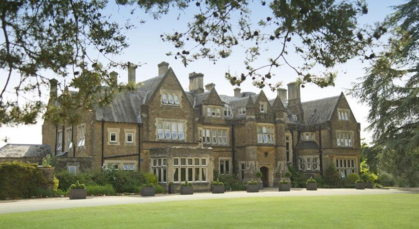 Фотография отеля De Vere Venues Hartsfield Manor