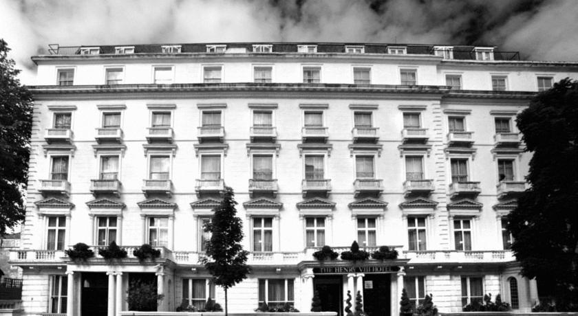 Фотография отеля Henry VIII