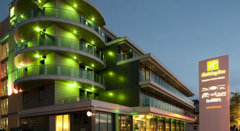 Фотография отеля Holiday Inn London Kingston South