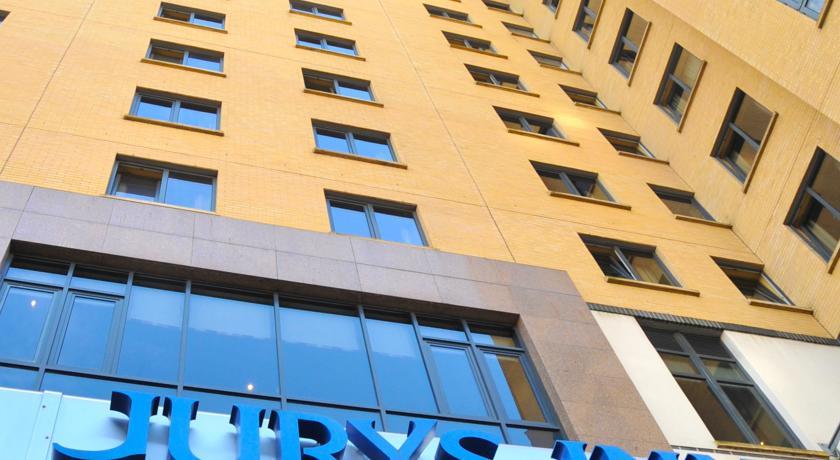 Фотография отеля Jurys Inn London Croydon