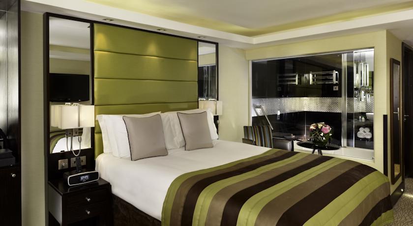 Фотография отеля London City Suites