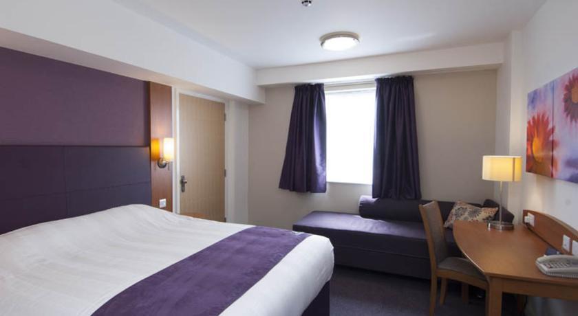 Фотография отеля Premier Inn London Heathrow Airport (Bath Road)