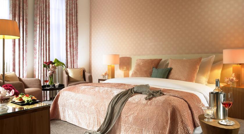 Фотография отеля Myhotel Chelsea
