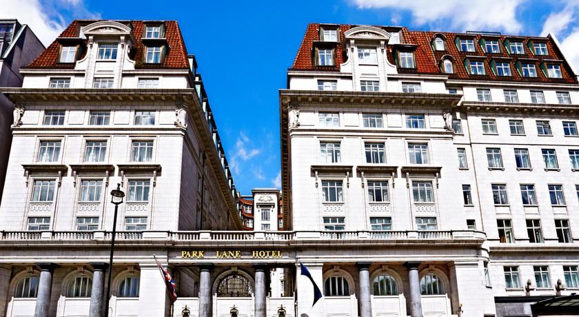 Фотография отеля The Park Lane Hotel