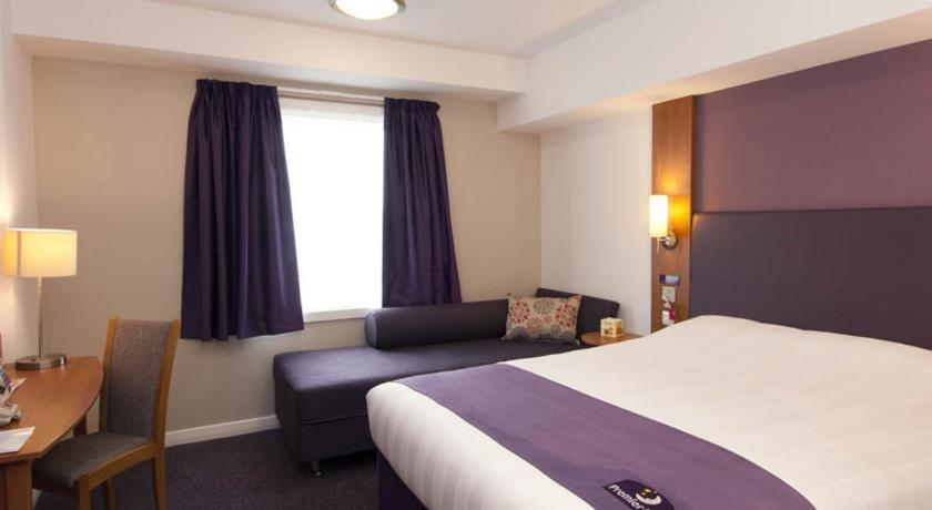 Фотография отеля Premier Inn Croydon South (A212)