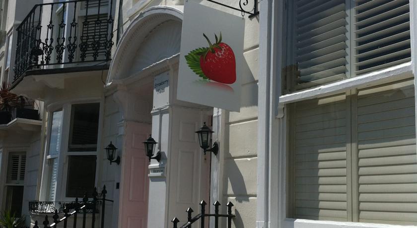 Фотография отеля Strawberry Fields