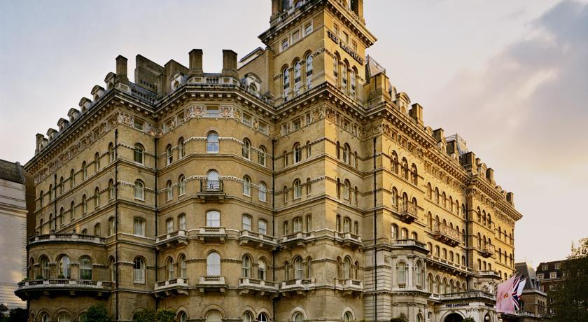 Фотография отеля The Langham London