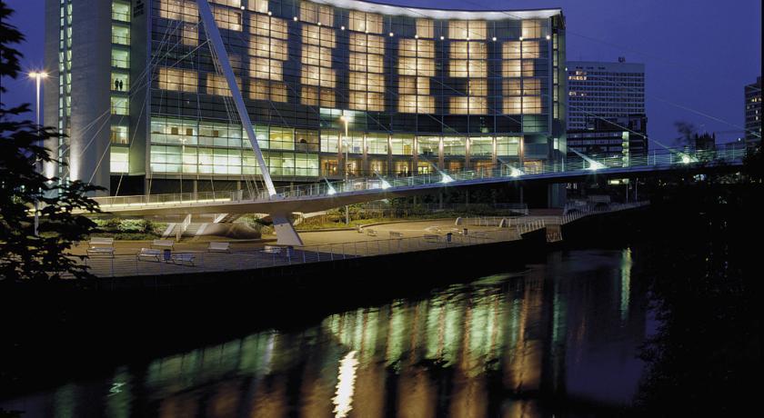 Фотография отеля The Lowry Hotel
