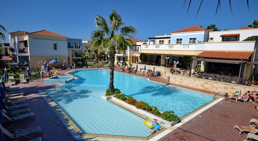 Фотография отеля Aegean Houses