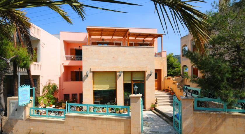 Дом в остров Эгина цены в рублях