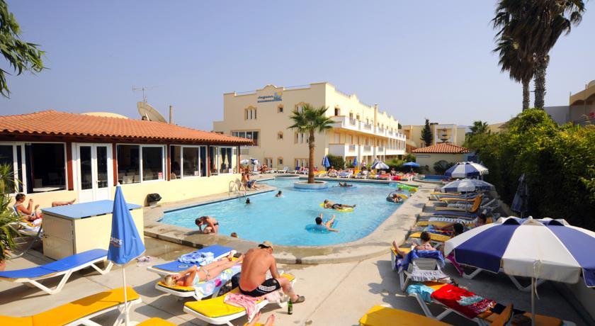 Фотография отеля Aegean Blu