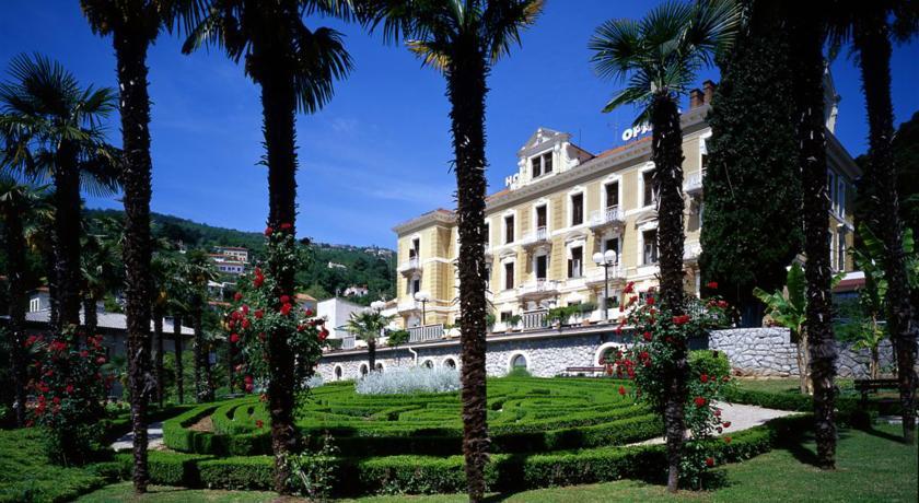 Фотография отеля Hotel Opatija