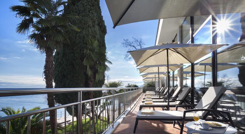 Фотография отеля Remisens Revital Hotel Kristal
