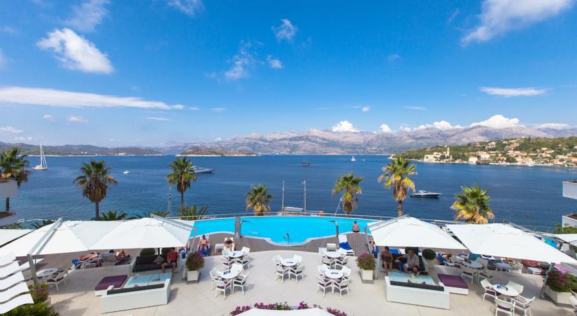 Фотография отеля Lafodia Sea Resort