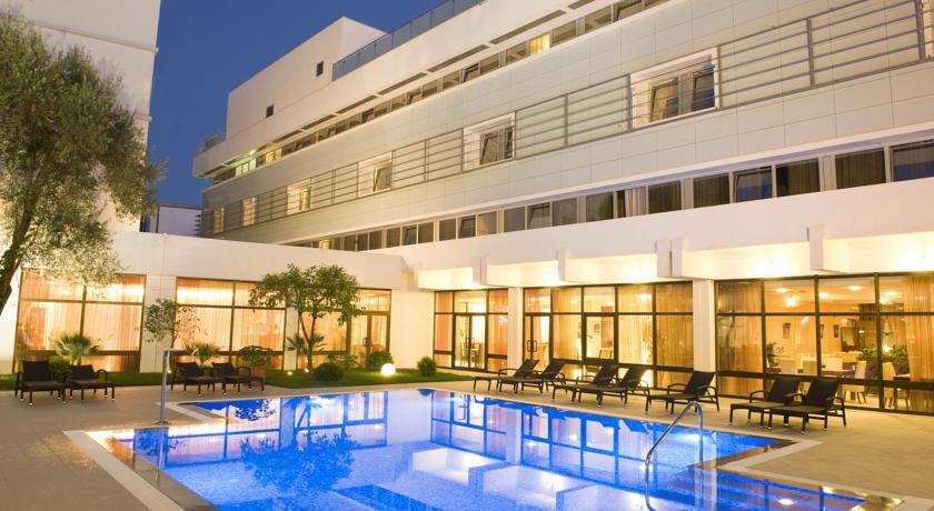 Фотография отеля Hotel Lero