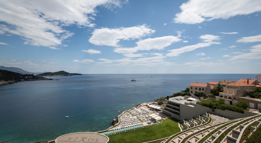 Фотография отеля Rixos Libertas Dubrovnik
