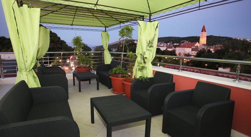 Фотография отеля Villa Kampanel
