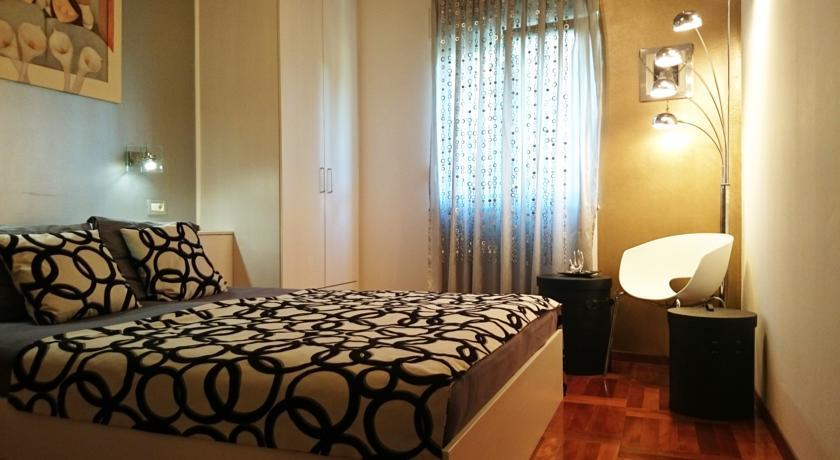 Фотография отеля Jazine Center Apartments