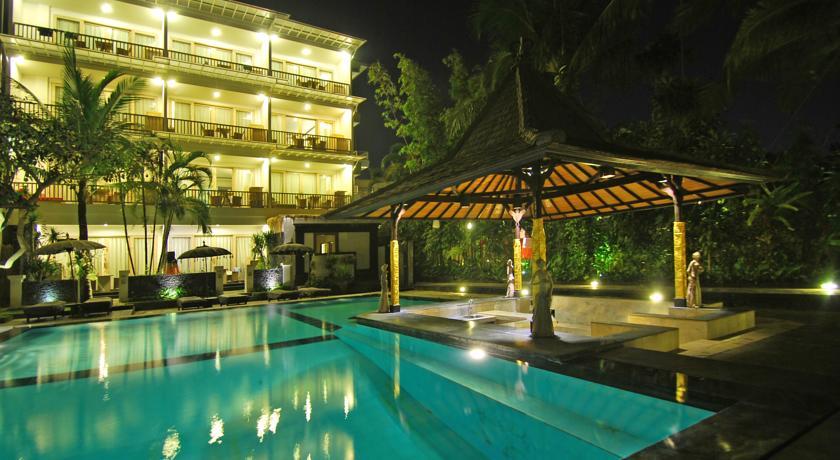 Фотография отеля Kajane Mua Private Villa & Mansion