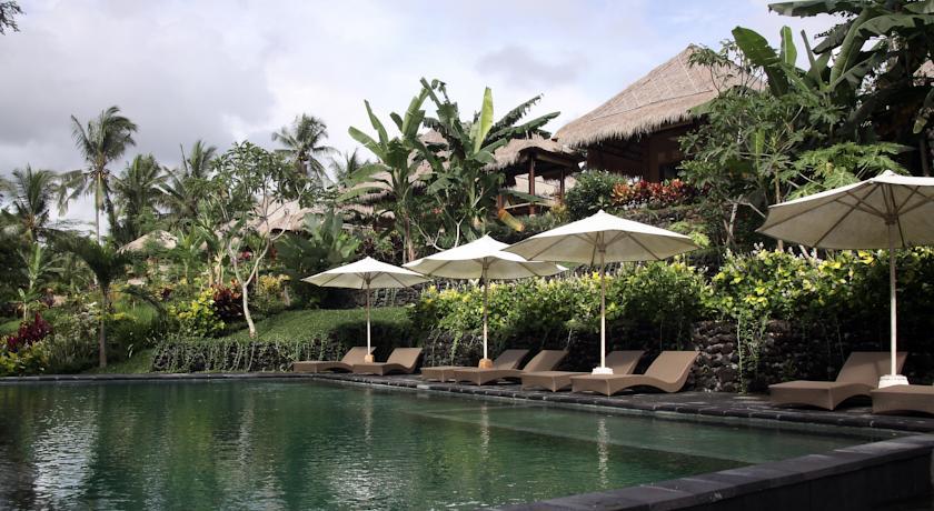 Фотография отеля Puri Taman Sari