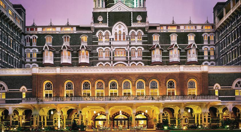 swot analysis of taj mahal palace tower mumbai Taj hotel 1 taj group of hotels 1 2 swot analysis strengths weakness complex ownership structure (hindrance 107 yr old established brand taj mahal palace.