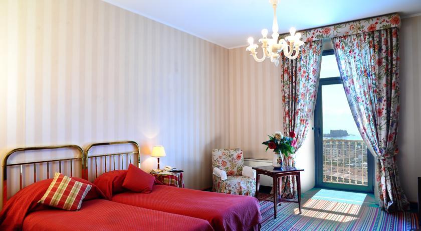 Фотография отеля Hotel Britannique