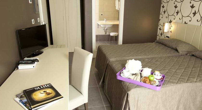 Фотография отеля Bruman Hotel