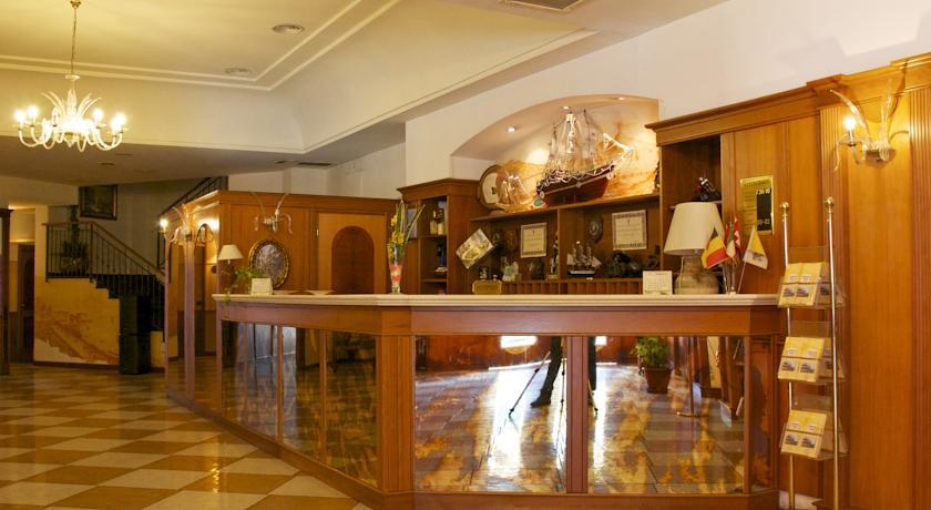 Фотография отеля Business Hotel