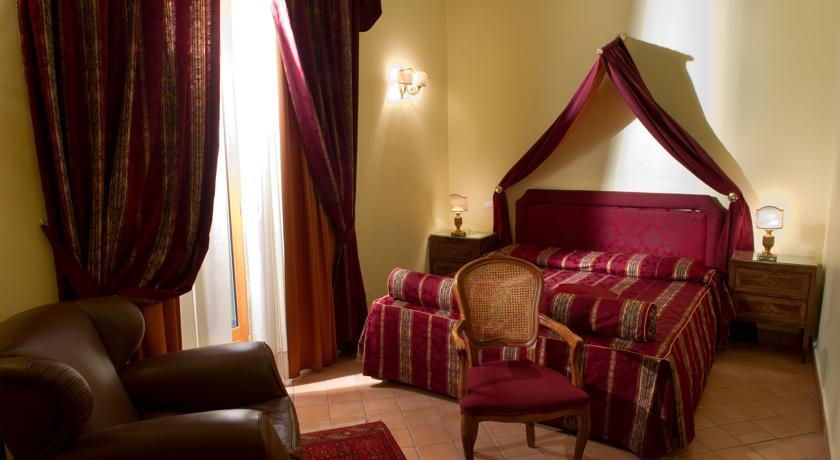 Фотография отеля Chiaja Hotel de Charme