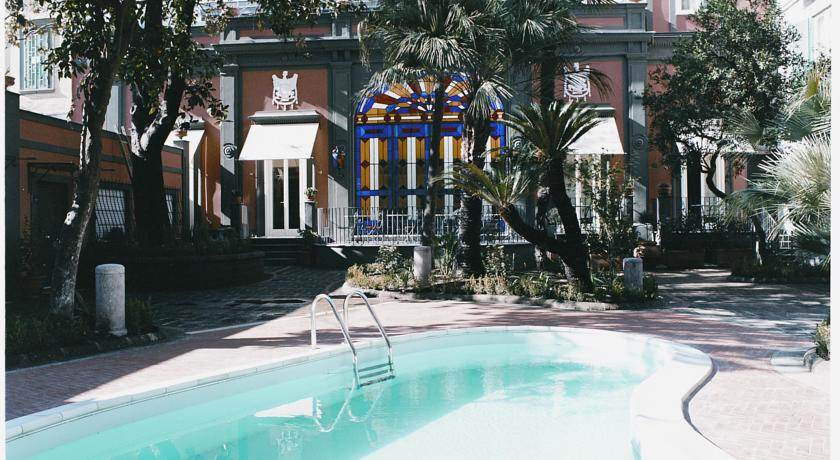 Фотография отеля Costantinopoli 104