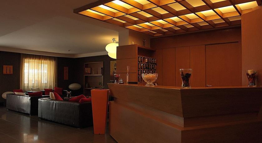 Фотография отеля Hotel Fly