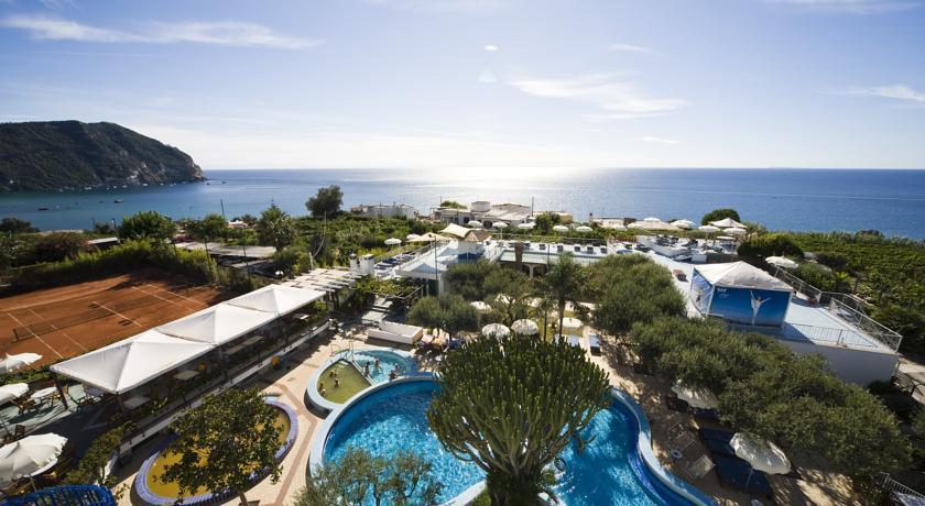 Фотография отеля Il Gattopardo Hotel Terme & Beauty Farm