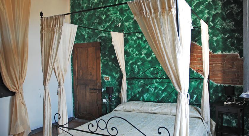 Отель Il Magnifico Soggiorno, Флоренция | Цены, фото, отзывы ...
