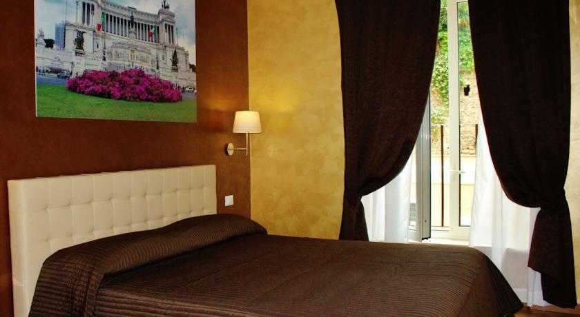 Фотография отеля Inn Spagna Deluxe