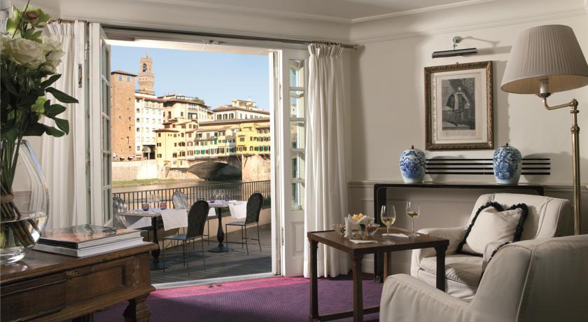 Фотография отеля Hotel Lungarno