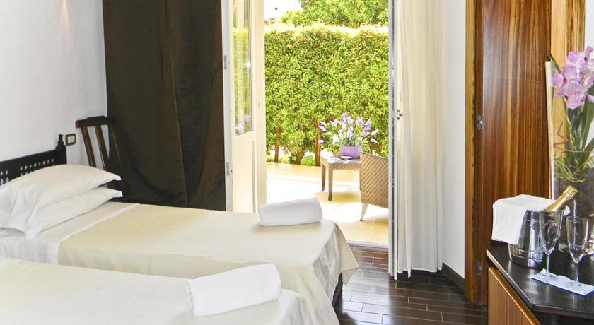 Фотография отеля Marina 10 Boutique&Design Hotel