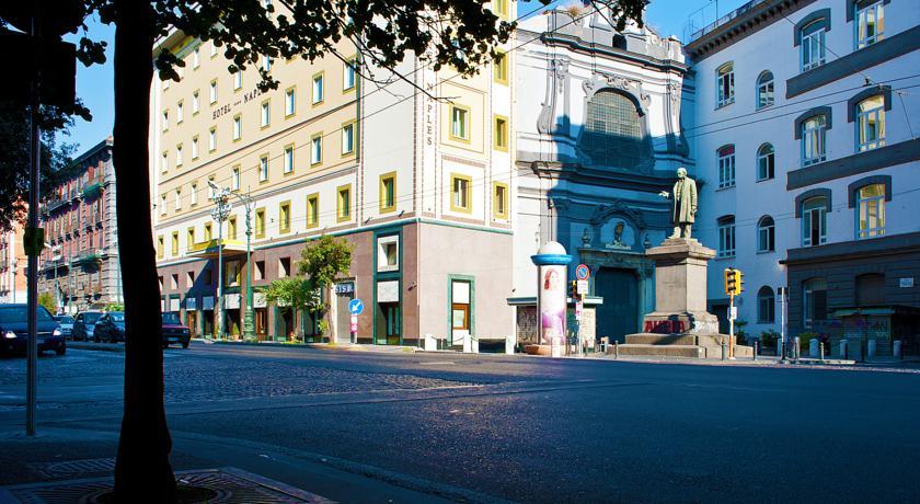 Фотография отеля Hotel Naples