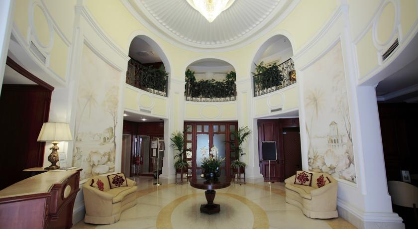 Фотография отеля Palazzo Alabardieri