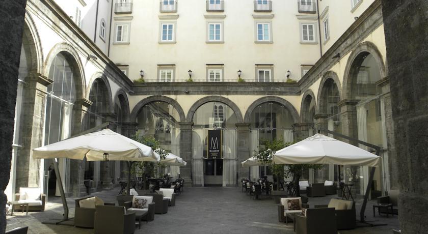 Фотография отеля Palazzo Caracciolo Napoli - MGallery Collection