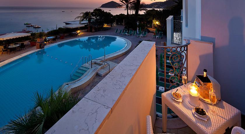 Фотография отеля Hotel Parco Smeraldo Terme