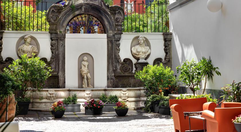 Фотография отеля Hotel Piazza Bellini